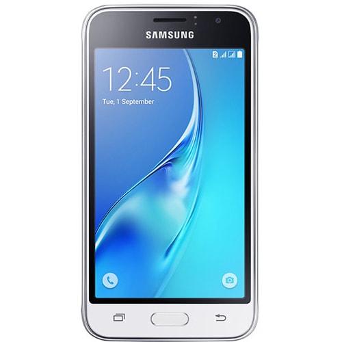 Samsung Galaxy J1 2016 8Gb White