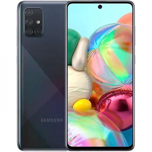 Samsung Galaxy A71 6/128 GB черный
