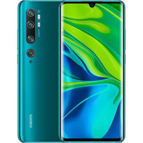 Xiaomi Mi Note 10 Pro 8/256Gb Зеленый (Green)