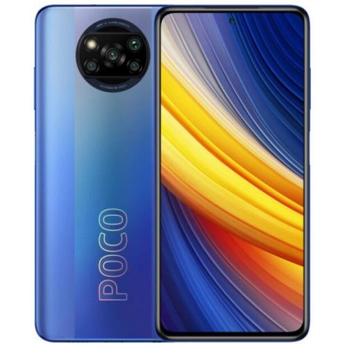 Смартфон Xiaomi Poco X3 Pro 6/128GB, Синий