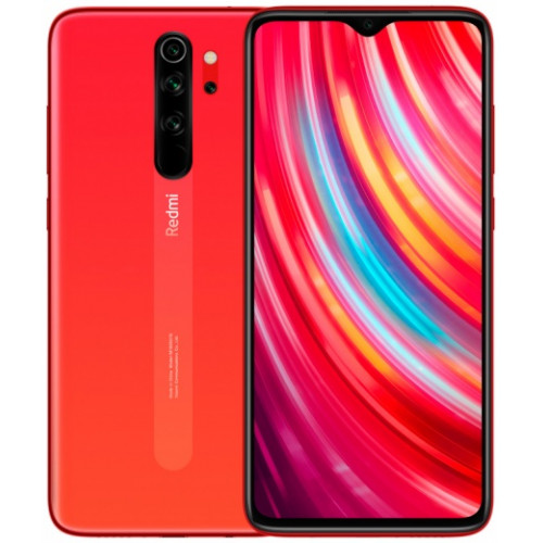Xiaomi Redmi Note 8 Pro 6/128GB Orange